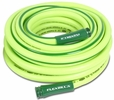"Legacy HFZG550YW  Flexzilla 5/8"" X 50' Garden Hose Assembly with 3/4""- 11-1/2"" GHT Fittings"