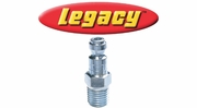 Legacy Type C Steel Quick-Disconnect Plugs and Couplers