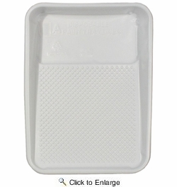 Linzer RM410  1 Quart Paint Tray Liner