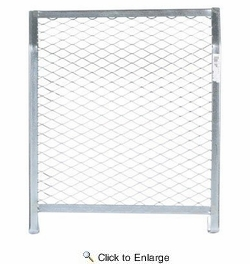 Linzer RM416  5-Gallon Metal Bucket Grid