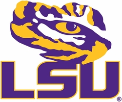 Louisiana State University - Tigers