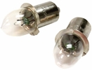 Makita 192240-5  7.2-Volt Replacement Flashlight Light Bulbs for the ML700 and ML702 - 2 per Package