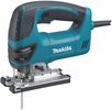 Makita 4350FCT  Variable Speed Top Handle Jig Saw with LED Light and Tool-less Blade Change