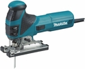 Makita 4351FCT  Variable Speed Barrel Grip Jig Saw with LED Light and Tool-less Blade Change