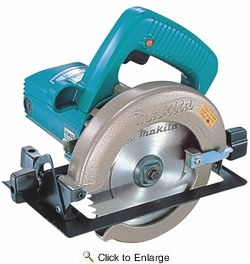 "Makita 5005BA  5-1/2"" Circular Saw with Electric Brake"