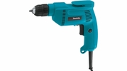 """Makita 6408  3/8"""" Variable Speed and Reversible Drill with Keyless Chuck - 4.9 Amp"""