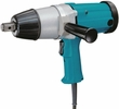 "Makita 6906  3/4"" Impact Wrench with Friction Ring Anvil - 9.0 Amp"