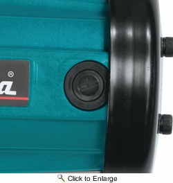 """Makita 6906  3/4"""" Impact Wrench with Friction Ring Anvil - 9.0 Amp"""