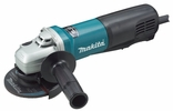 "Makita 9564P  4-1/2"" Paddle Switch Angle Grinder - 10 Amp"