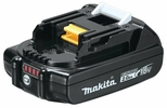 Makita BL1820B  18-Volt Compact Lithium-Ion Replacement Cordless Battery with L.E.D. Indicator - 2 Ah