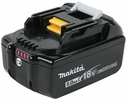 Makita BL1850B  18-Volt Compact Lithium-Ion Replacement Cordless Battery with Indicator - 5 Ah