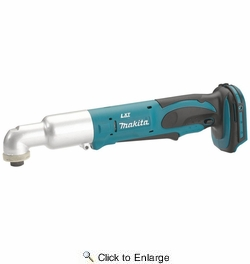 Makita XLT01Z  18-Volt LXT Lithium-Ion Cordless Angle Impact Driver (Tool Only)