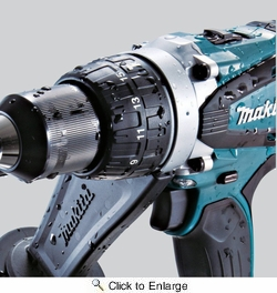 """Makita XPH03Z  1/2"""" 18 Volt LXT Lithium-Ion Cordless Hammer Driver-Drill With Mechachical 2-Speed (Tool Only)"""