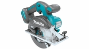 """Makita XSC02Z  5-7/8"""" 18 Volt LXT Lithium-Ion Brushless Cordless Metal Cutting Saw (Tool Only)"""