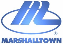 Marshalltown Drywall and Plastering Trowels