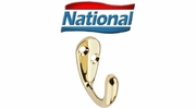 National Clothes / Robe Hooks