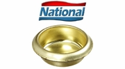 National Door Cup and Flush Pulls