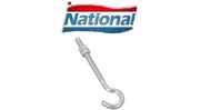 National Hook Bolts