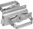 National  N101-600  Swinging Door Latch - Zinc Plated (V25)