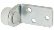 National  N117-408  Sliding Door Bumper - Zinc Plated (V188)