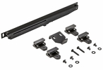 National  N187-080  Sliding Door Soft Close Kit - Oil Rubbed Bronze (V1060)