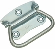 """National  N203-760  Chest Handle 2-3/4"""" - Zinc Plated (V175)"""