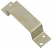 National  N235-291 Closed Bar Holder For 2X4 - Zinc Plated  (SP14BC)
