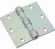 """National  N261-651  Non-Removable Pin 3-1/2"""" Hinge - 2 Per Package (V505)"""