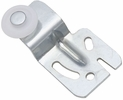 "National  N344-887  1/2"" Offset, Sliding Door Hanger - Zinc Plated - 2 Per Package (V797)"
