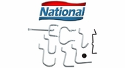 National Peg Hooks
