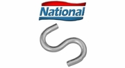National S Hooks