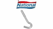National Screw Hooks
