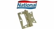 National Surface Mount Hinges