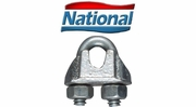 National Wire Cable Clamps