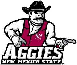 New Mexico State University - Aggies