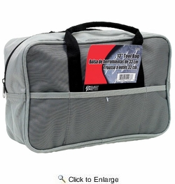 Performance Tool 1472  13 Inch Tool Bag