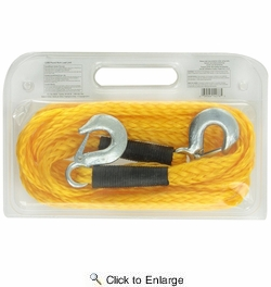 Performance Tool 1930  14 Foot Emergency Tow Rope