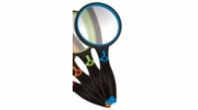 Performance Tool W15036  LED Magnifying Glass