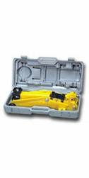 Performance Tool W1611  2-1/4 Ton Trolley Floor Jack with Case