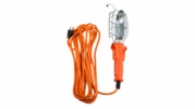 Performance Tool W2260  120V Metal Drop Light with 25 Foot Cord