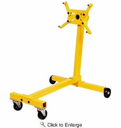 Performance Tool W41025  1000 lb Capacity Engine Stand