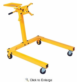 Performance Tool W41031  1250 lb Capacity Engine Stand