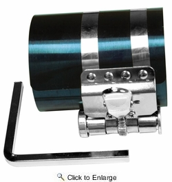 """Performance Tool W80573  3-1/2"""" to 7"""" Piston Ring Compressor (88mm to 177mm)"""