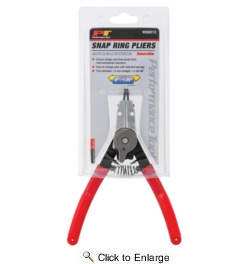 Performance Tool W88013  Reversible Snap Ring Pliers
