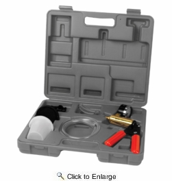 Performance Tool W89727  Vacuum Pump Kit