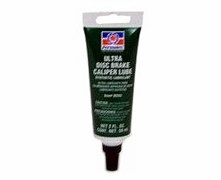 Permatex 20353  Ultra Disc Brake Caliper Lube - 2 oz Tube