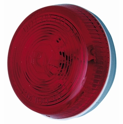 Peterson V102R  Clearance/Side Marker Light   Red