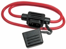 Pico 0959A  10 AMP In-Line Micro 2 Blade Fuse Holder with Dust Cap 16 AWG 100 Per Package