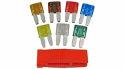 Pico 0978PT  Assorted Pack of 7 Micro 2 Fuses and Fuse Puller