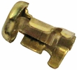 Pico 1583A  Brass Bulb Contact 500 Per Package